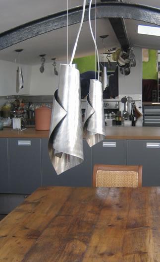 pendelleuchten wohnzimmer dimmbar: modern ~ Esszimmer Hängelampen und ...