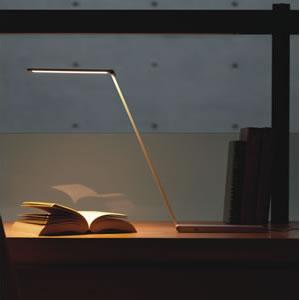 led leuchten designer tischleuchten stehlampen und moderne dimmbare schreibtischlampen. Black Bedroom Furniture Sets. Home Design Ideas