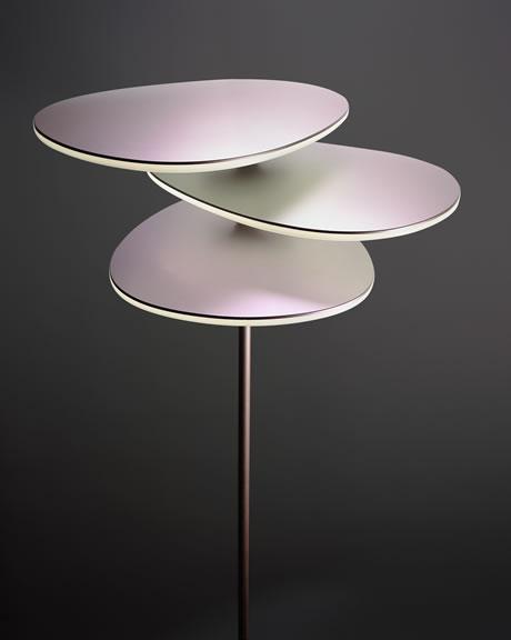 Led stehleuchte ausgezeichnet mit red dot design award - Moderne vloerlampen ...
