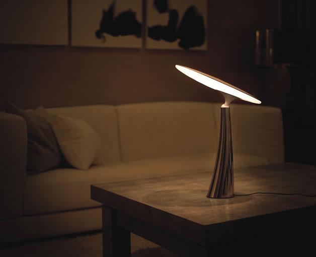 Design Tafel Lamp : Design tafellampen led tafellampen design led beleuchtung mit