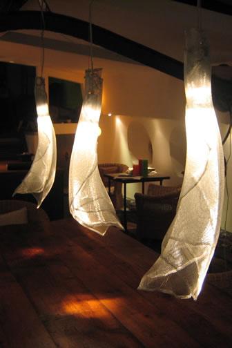 Esszimmer Hängelampen und Pendelleuchten für das Wohnzimmer