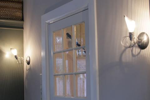 Spannende Deckenlampen, Wandlampen und moderne Spots