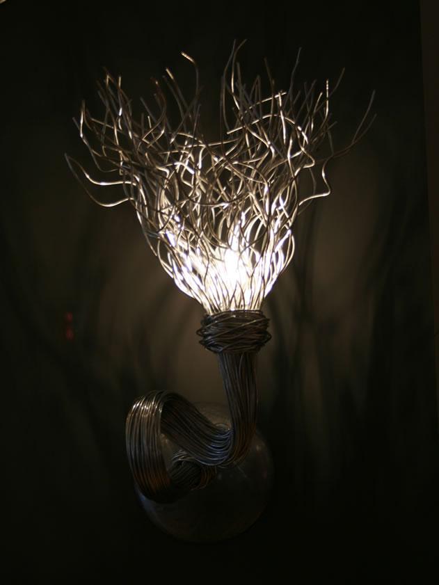 Moderne Leuchten Und Designerlampen Wandlampe